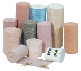 Rubber-Elastic-Bandage